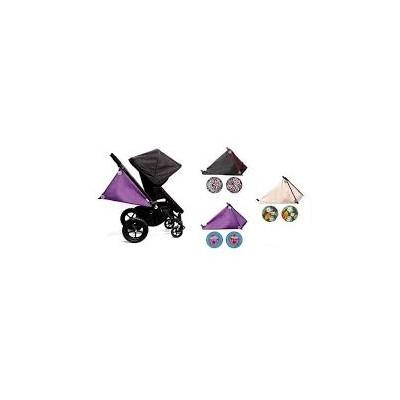 Bolsa Elephant&Apple Púrpura