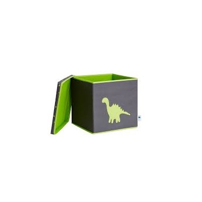 Cubo Inf Gris Dino