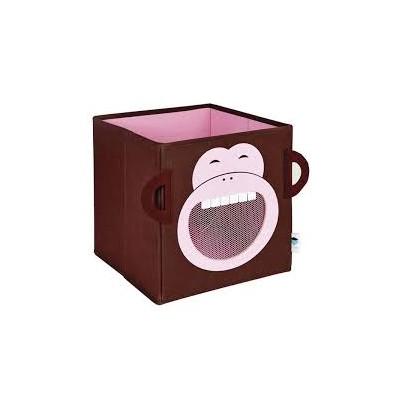 Cubo Inf Sin Tapa Monkey