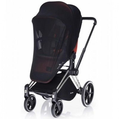 Mosquitera Priam Black