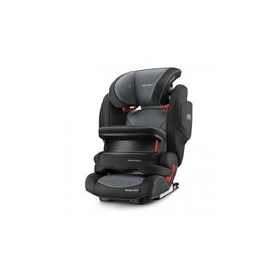 Recaro Monza Nova Is Carbon Bl