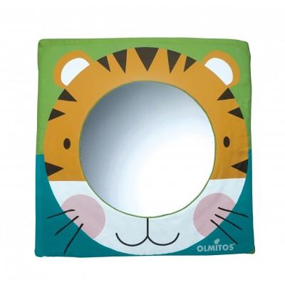 Espejo Retrovisor Tiger