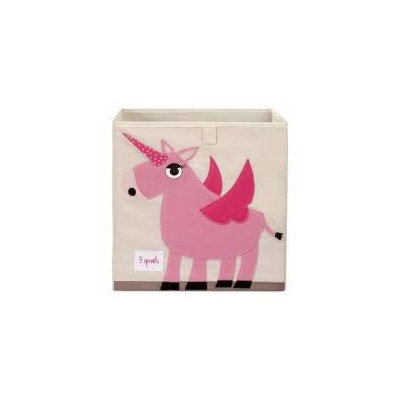 Cubo Unicornio