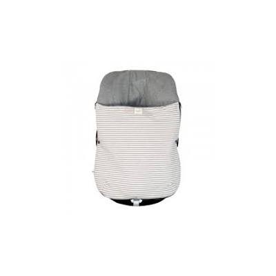 Saco Cotton Kodak Stripes Q Cl