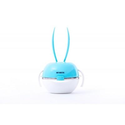 Bunny Meal-Ba blue