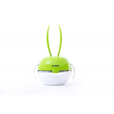 Bunny Meal-B Green