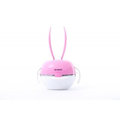 Bunny Meal-B Pink