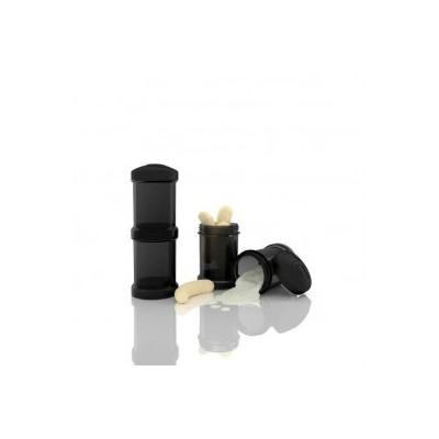 Dosificador Negro 2x100 Twists