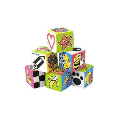 Set 6 Cubos