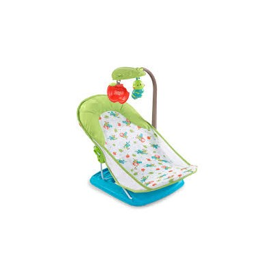 Deluxe Baby Bather Oruga con J