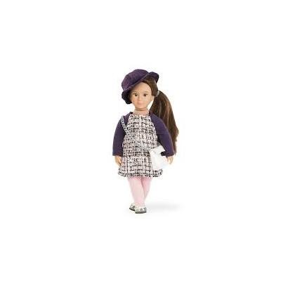 Muñeca Lori
