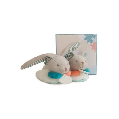 Zapatillas Happy Bunny con Son