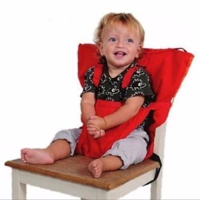 Trona Sack&Seat Rojo