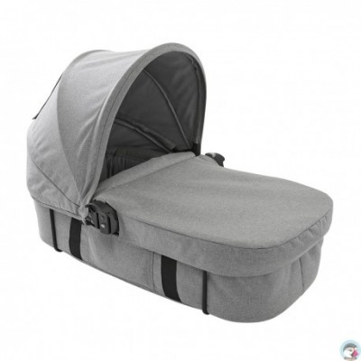 Kit Capazo C Select Lux Gris