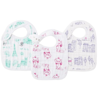 Aristocats Baby Snaps